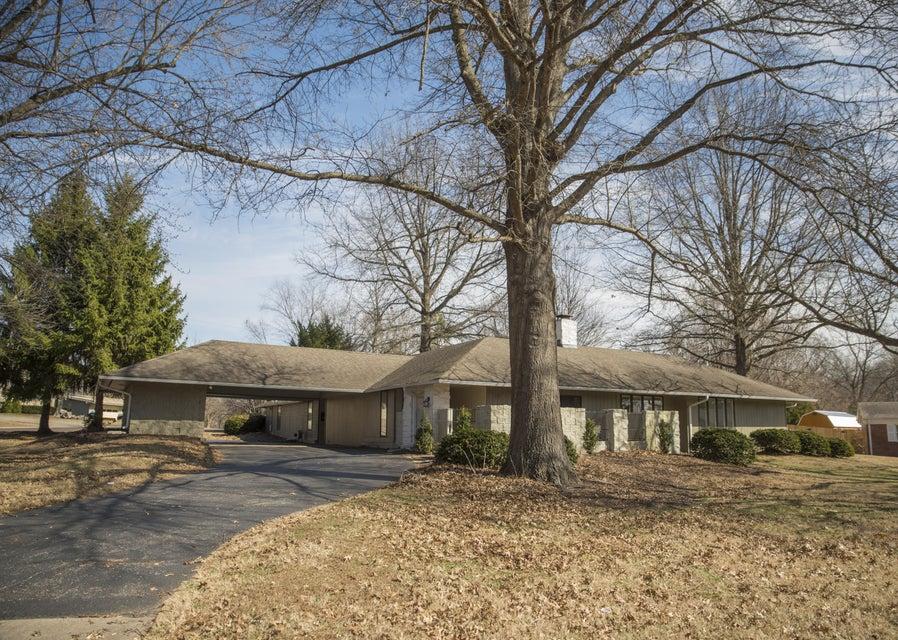 2110 South Eureka Terrace Springfield, MO 65804