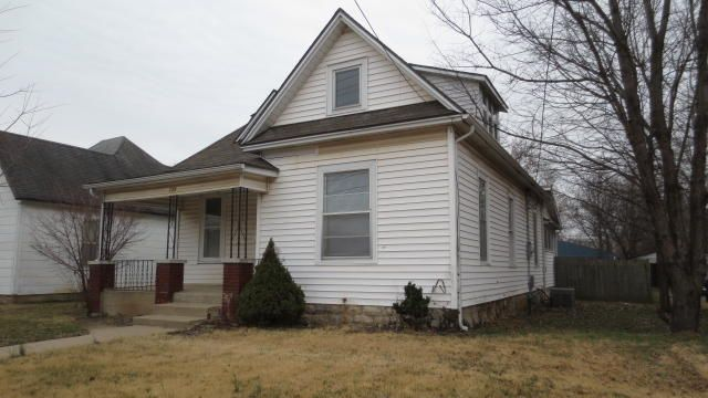 739 South Fort Avenue Springfield, MO 65806