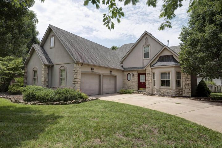 3655 South Britain Avenue Springfield, MO 65807
