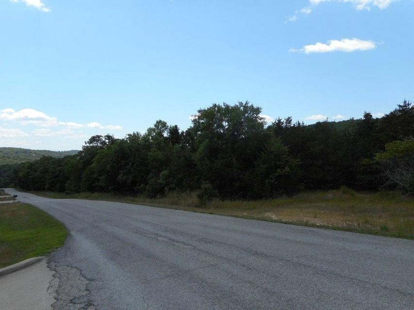 Rock Ridge Road Branson West, MO 65737