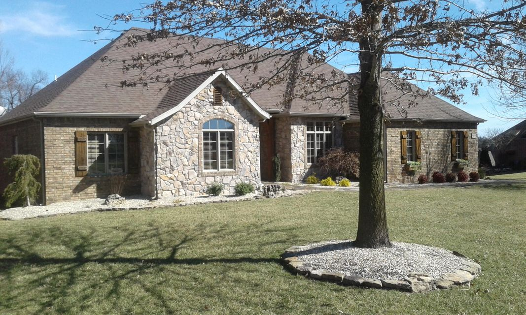 5865 South Overlook Trail Springfield, MO 65810