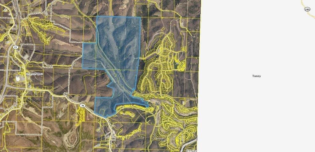 9800  West Hwy 76 Branson West, MO 65737