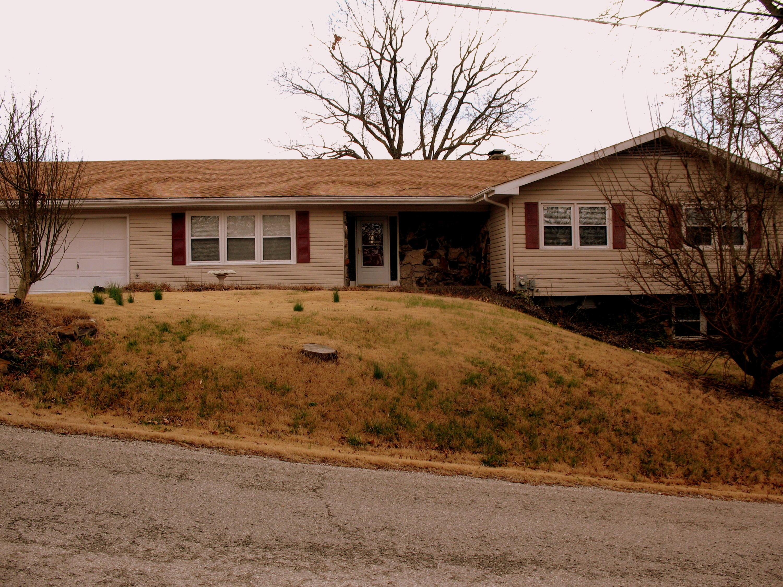 24  Hillcrest Drive Kimberling City, MO 65686