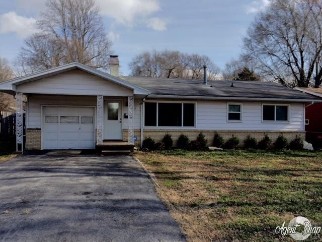 738 South West Avenue Springfield, MO 65802
