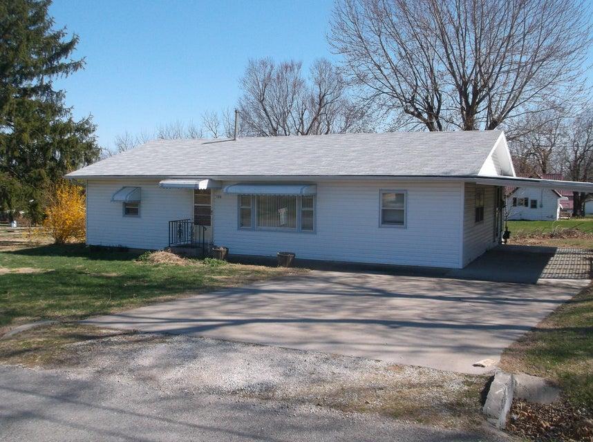 106 North Missouri Street Marionville, MO 65705