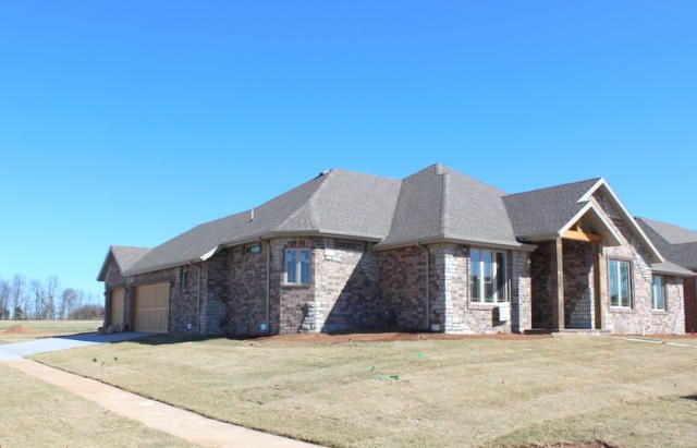 3583 West Tracy Court Springfield, MO 65807