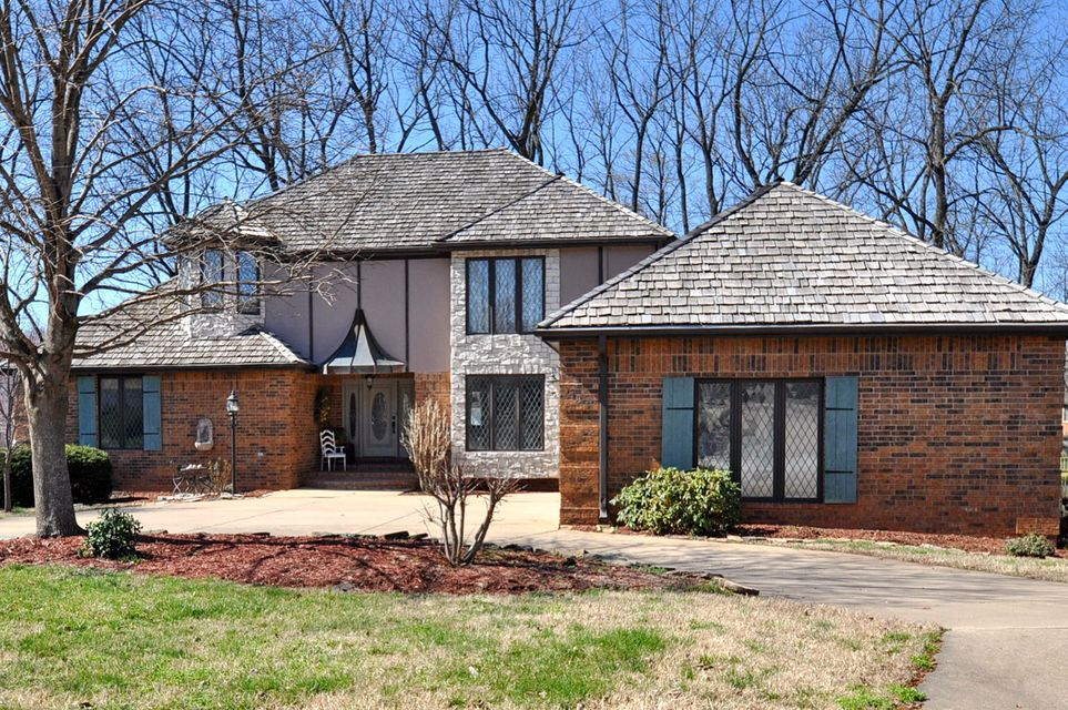 5135 South Castlewood Drive Springfield, MO 65804