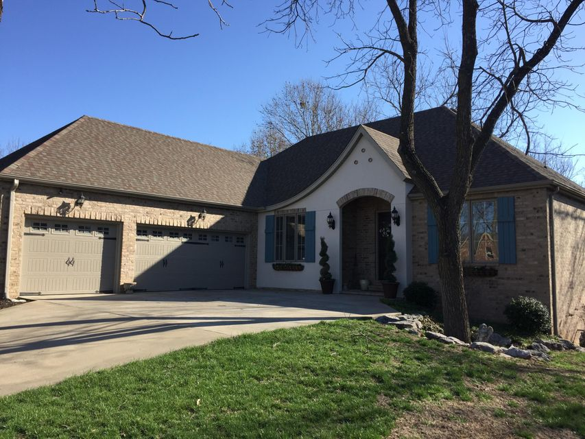 5372 South Woodfield Avenue Springfield, MO 65810