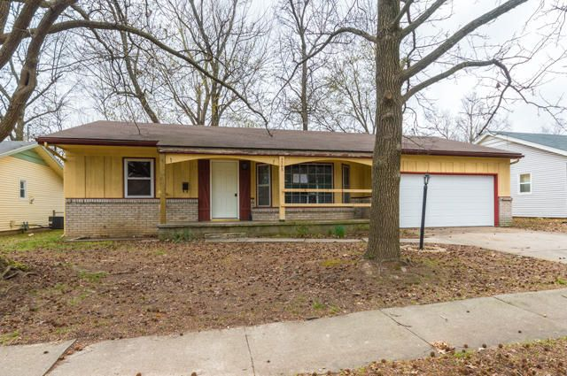 2503 South Westwood Avenue Springfield, MO 65807