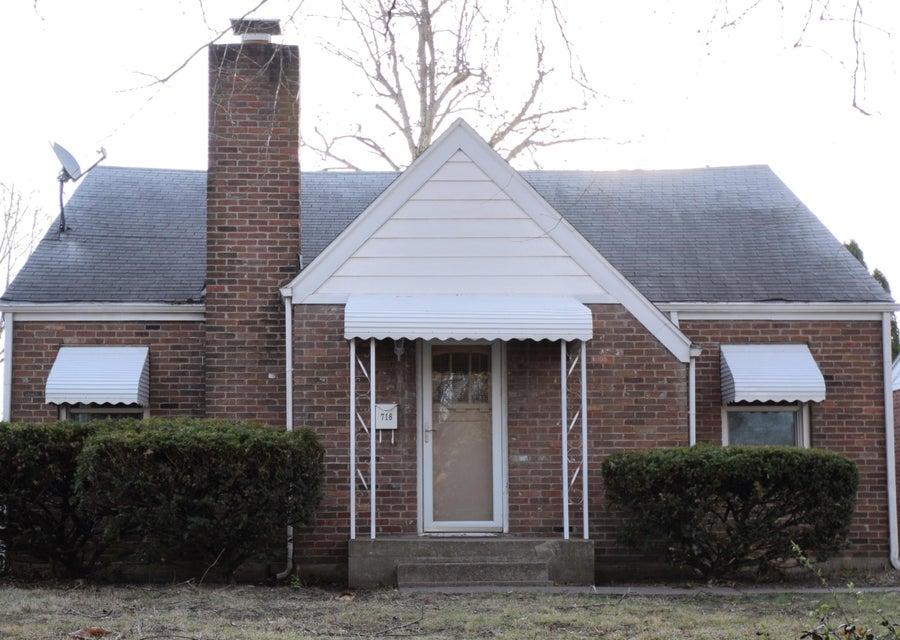 716 S Kentwood Avenue, Springfield, MO 65802