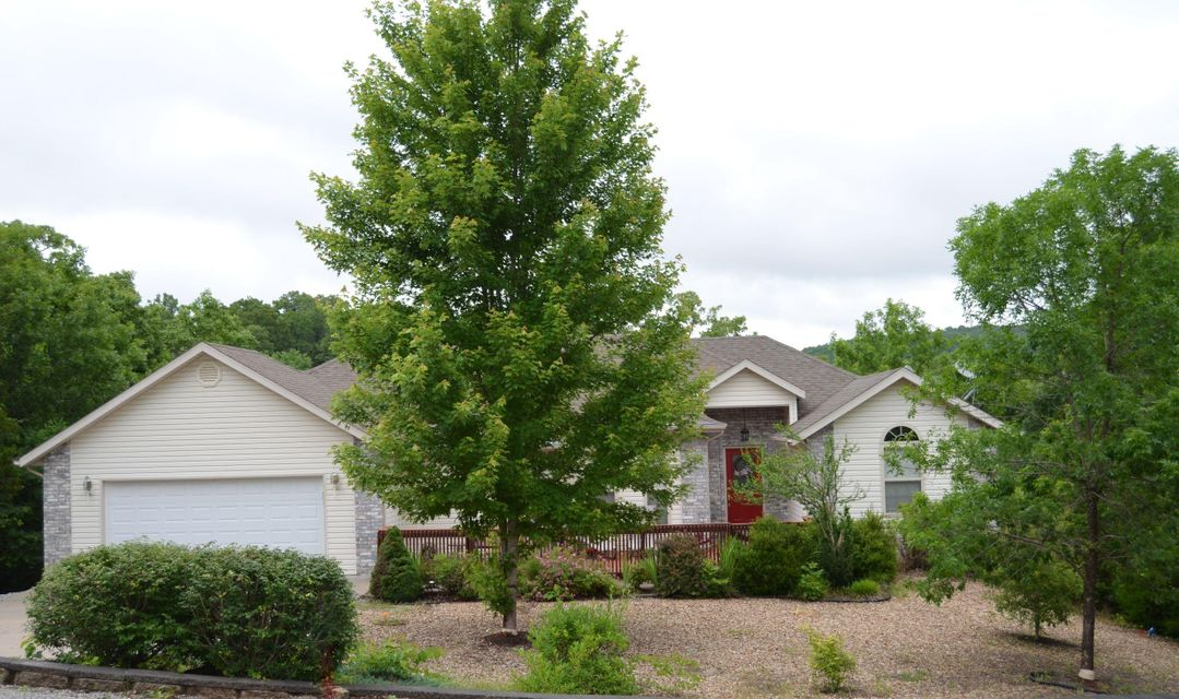 59  Andrew Dr. Branson West, MO 65737