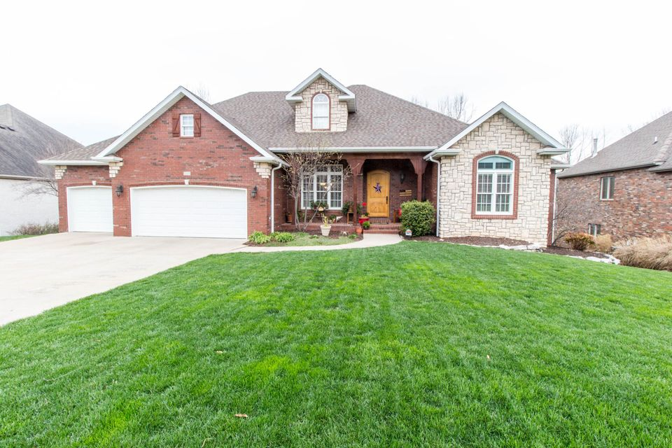 1097 West Ward Parkway Springfield, MO 65810