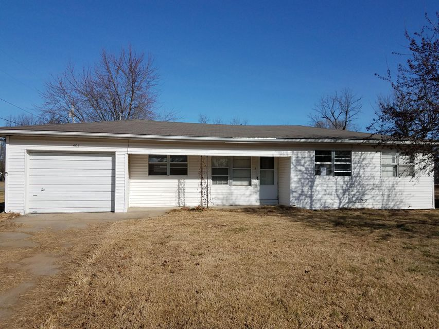 401 West Lawrence Street Marionville, MO 65705