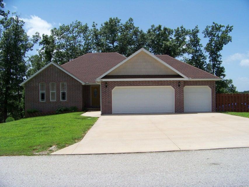 338  Southview Drive Branson, MO 65616