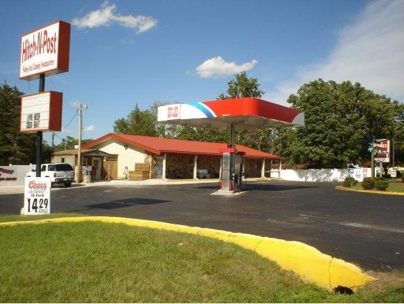5439 State Hwy 165 Branson Mo 65616