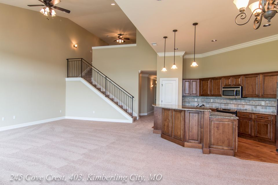 245 Cove Crest 403, Kimberling City, MO 65686