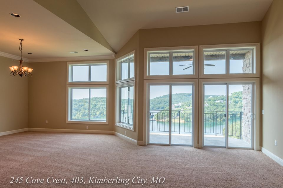 245  Cove Crest #403 Kimberling City, MO 65686