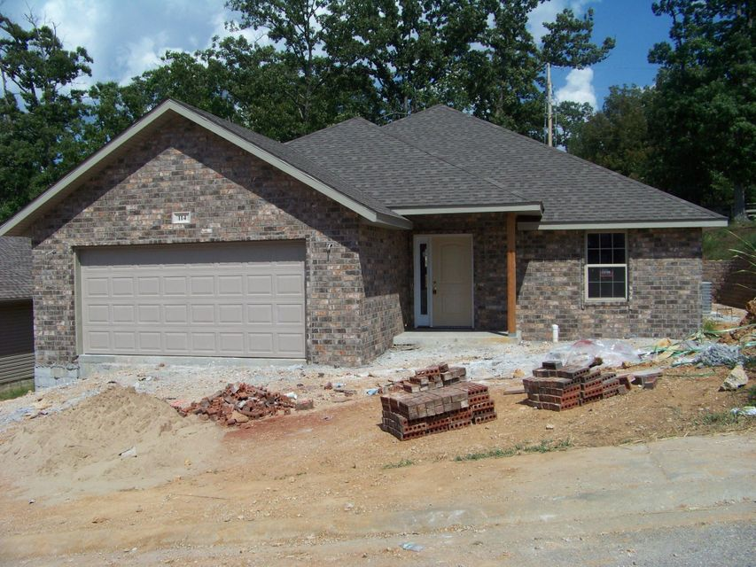 179  Country Ridge Way Branson, MO 65616