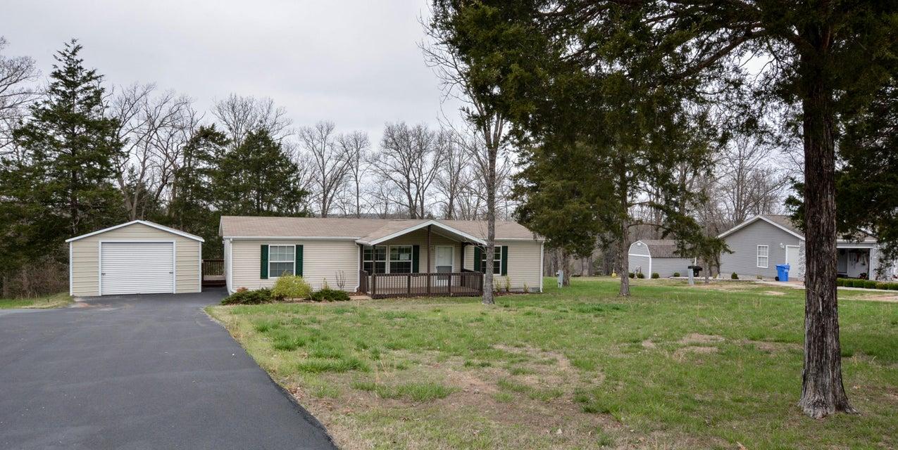 150  Lake Terrace Road Kissee Mills, MO 65680