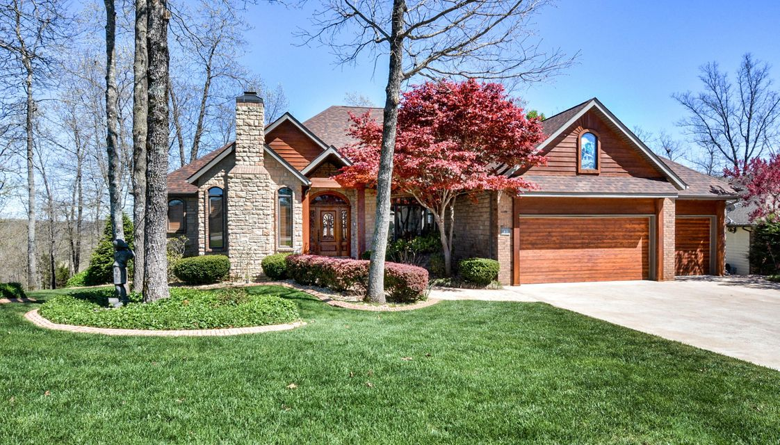 204  Silver Oak Lane Branson West, MO 65737