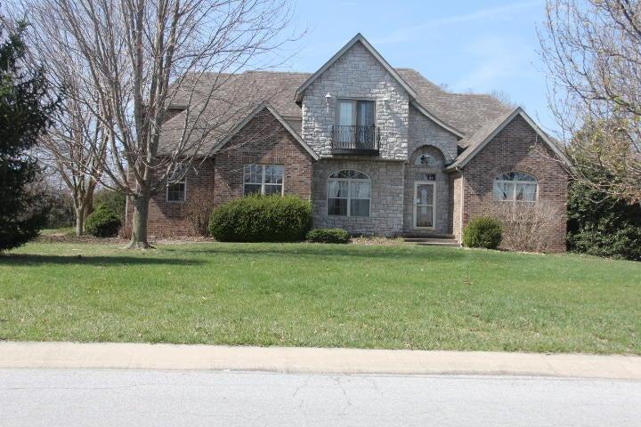 279  Oak Tree Lane Ozark, MO 65721
