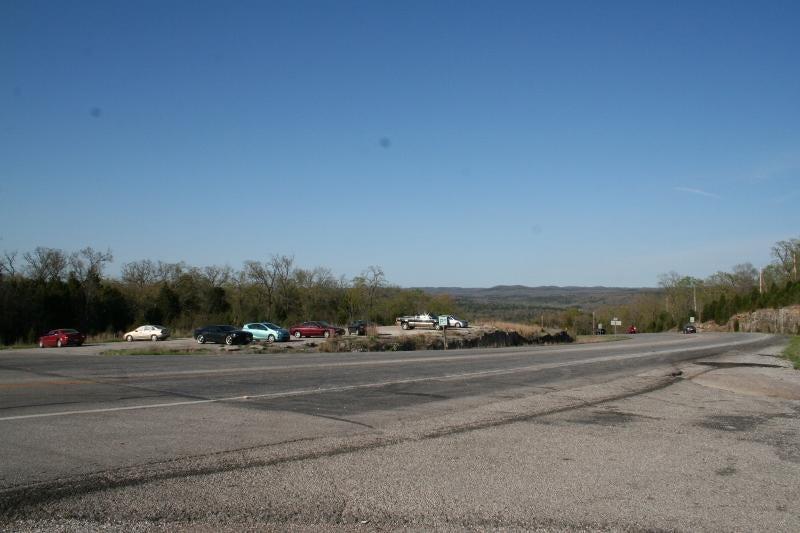 Highway F Branson, MO 65616