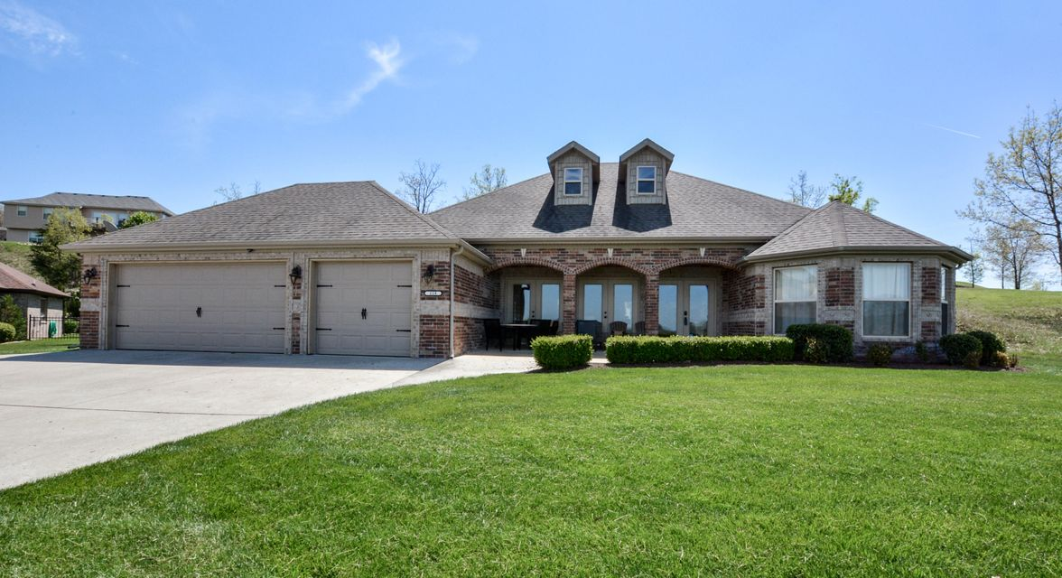 118  Stoney Pointe Drive Hollister, MO 65672