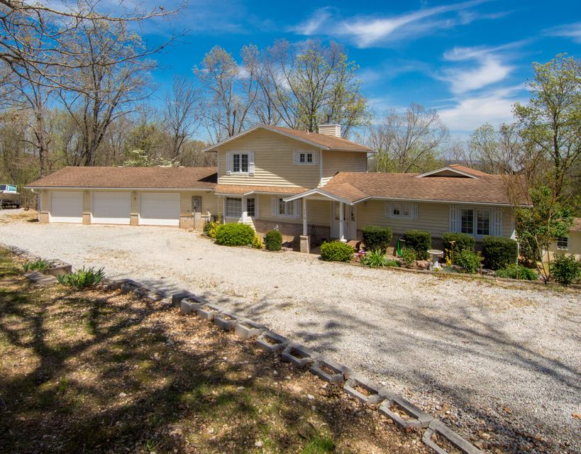 96  Jeffery Lane Cape Fair, MO 65624