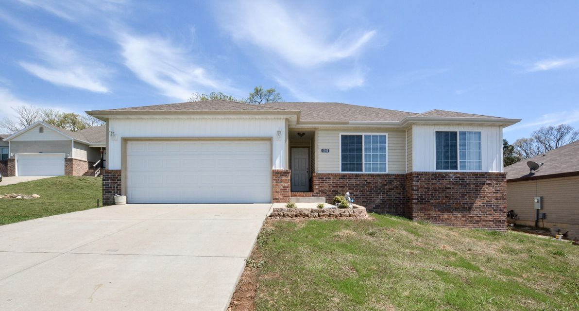 6508  Prairie Circle Merriam Woods, MO 65740