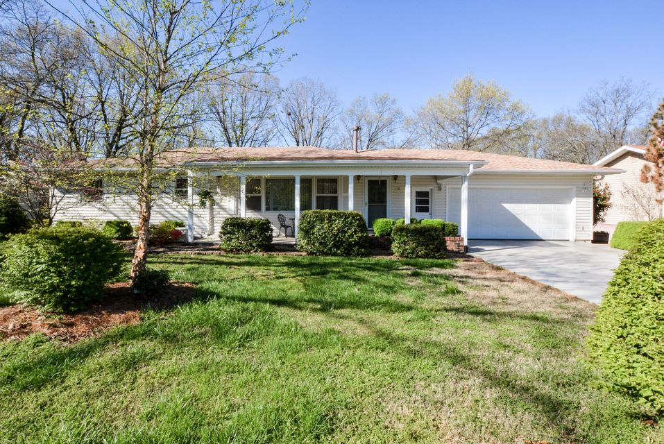 10  Northwoods Drive Kimberling City, MO 65686