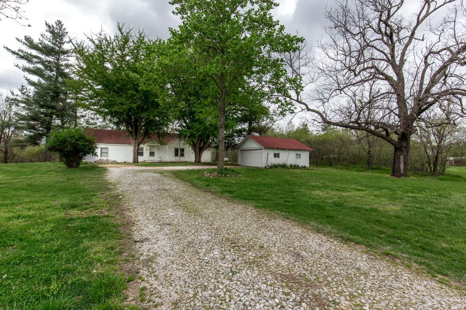6659 North State Highway Hh Willard, MO 65781