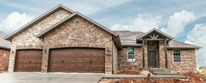 5748 South Cottonwood Drive #lot 52 Battlefield, MO 65619