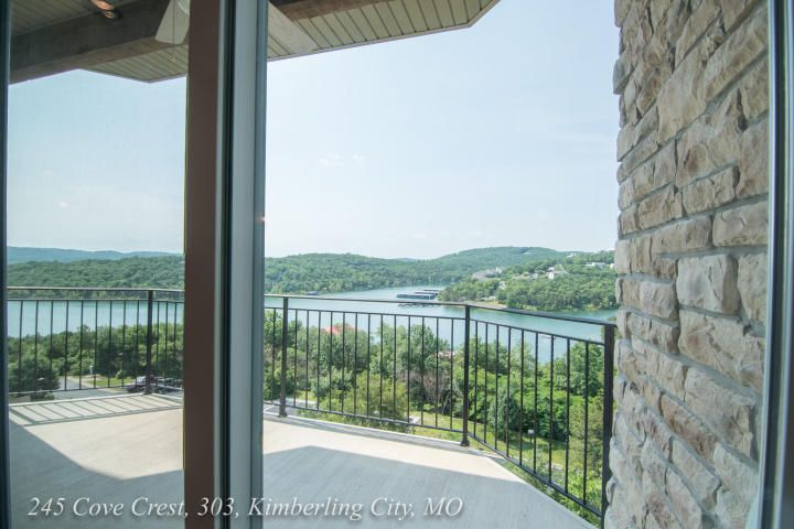 245 Cove Crest #303, Kimberling City, MO 65686