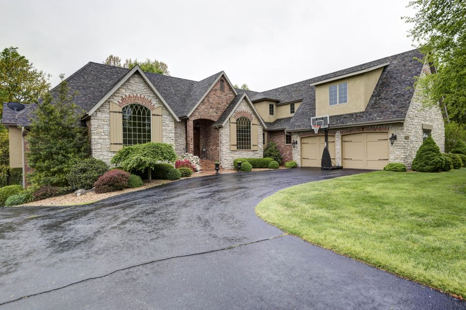 4216 East Turnberry Springfield Mo 65809