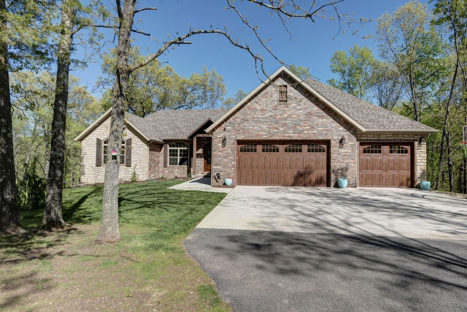 474 Forest Ridge Road, Rogersville, MO 65742