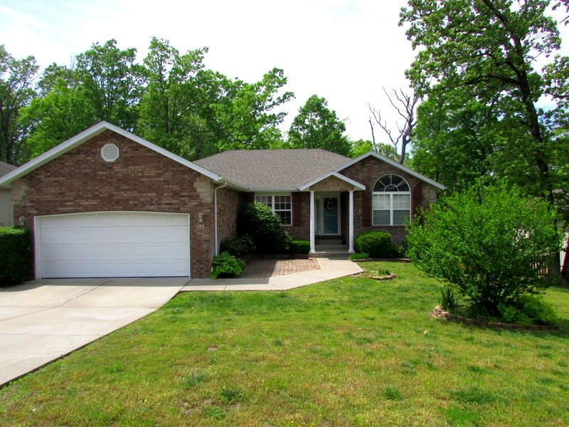 160  Shadow View Drive Branson, MO 65616
