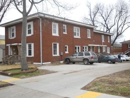 504-508 Cherry Street