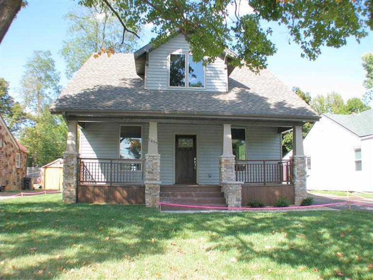 1655 E Grand Street, Springfield, MO 65804