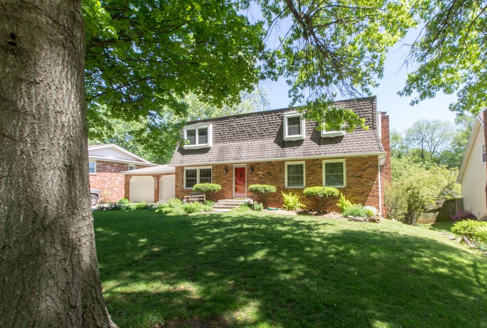 2844 South Edgewater Drive Springfield, MO 65804