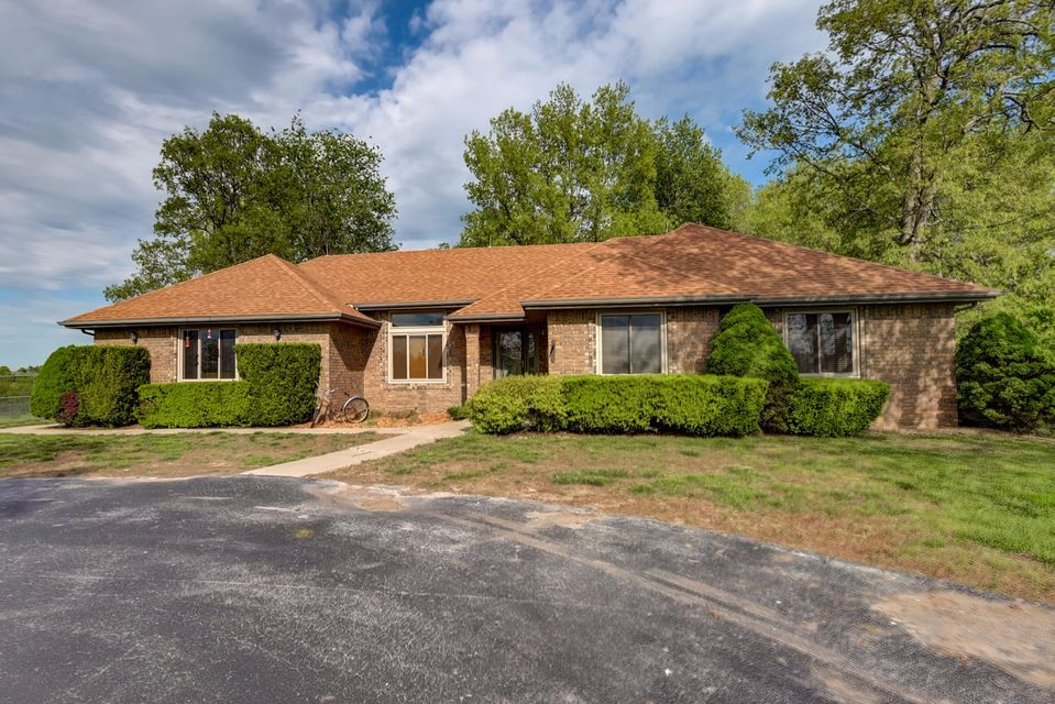 2884  State Hwy K Clever, MO 65631