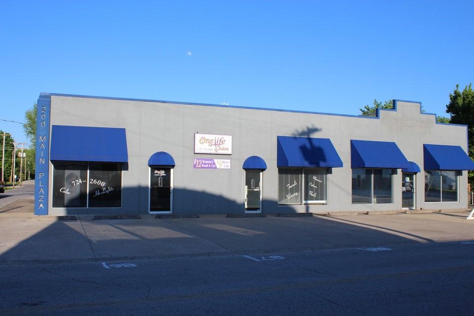 204 South Main Street Nixa, MO 65714