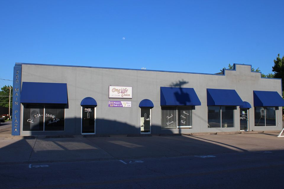 204 South Main Street Nixa, MO 65714