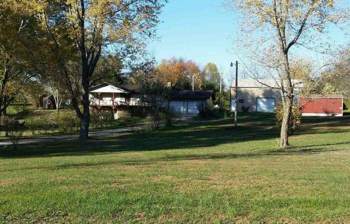 263 Brenda Drive, Ozark, MO 65721