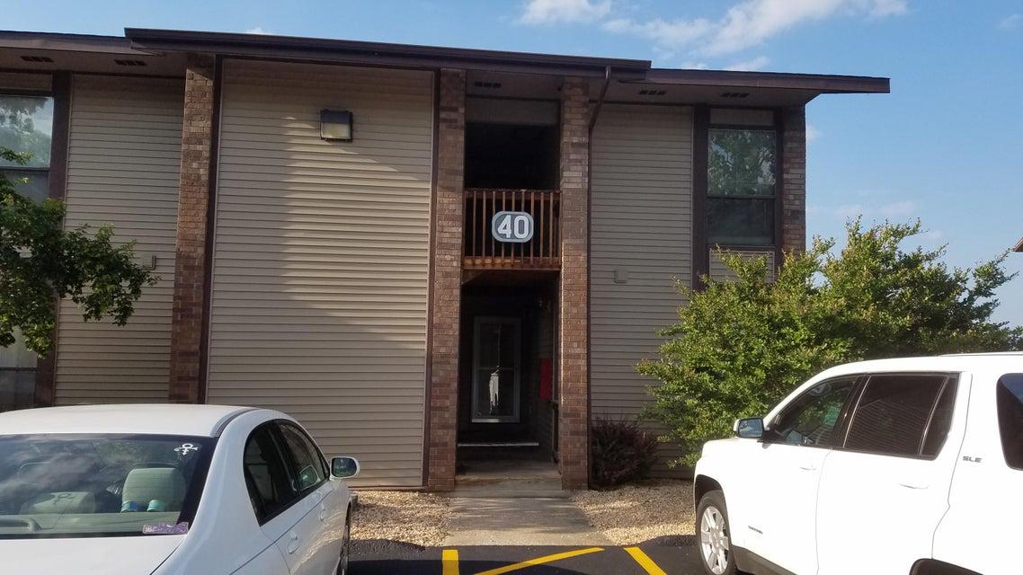 148  Lake Club Drive #15 Branson, MO 65616