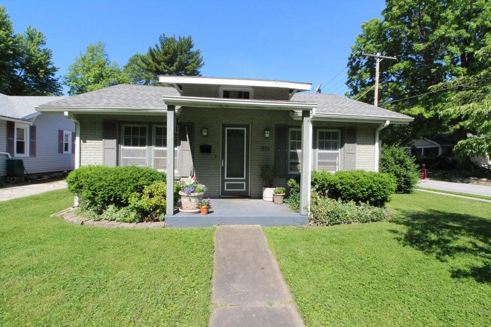 901 South Fairway Avenue Springfield, MO 65802