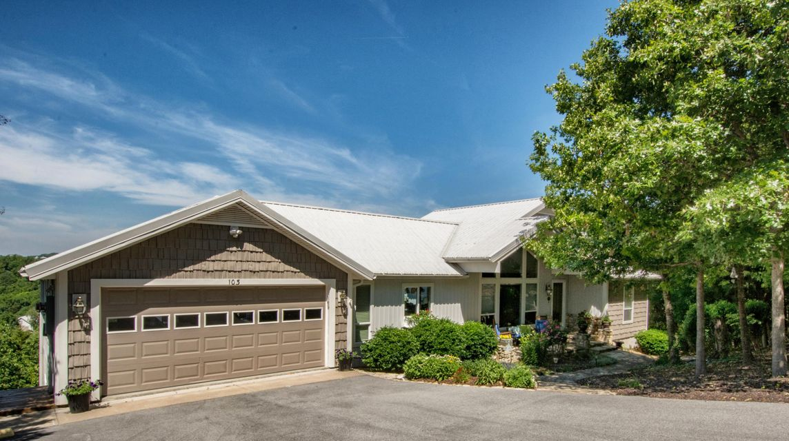103  White Rockbluff Drive Reeds Spring, MO 65737