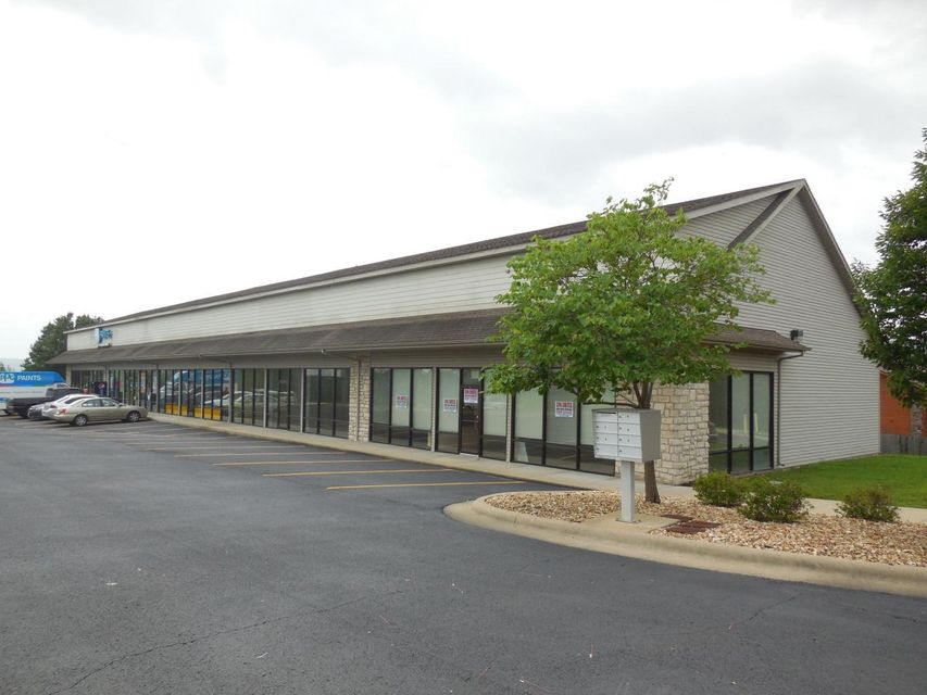 2461 State Hwy 165 Branson Mo 65616 Unit Suite A