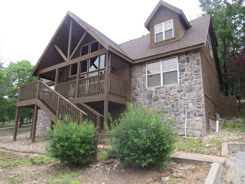 92  Cantwell Lane #82 Branson West, MO 65737
