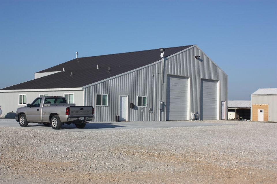 8934 West State Highway 14 Clever, MO 65631