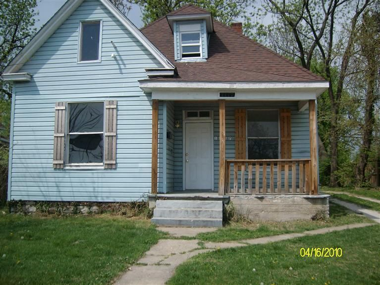 1117 West Division Street Springfield, MO 65803